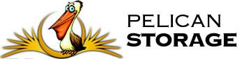 Storage Units in Kingston, TN | Pelican Storage Logo